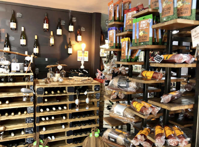 Canberra grocery boxes, Canberra food hampers, Canberra grocery delivery