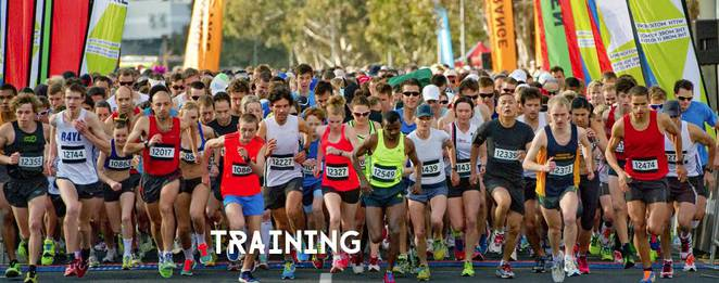 Canberra Times Fun Run 2015