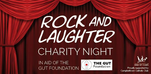 charity, laugh, campbelltown, comedy, singing