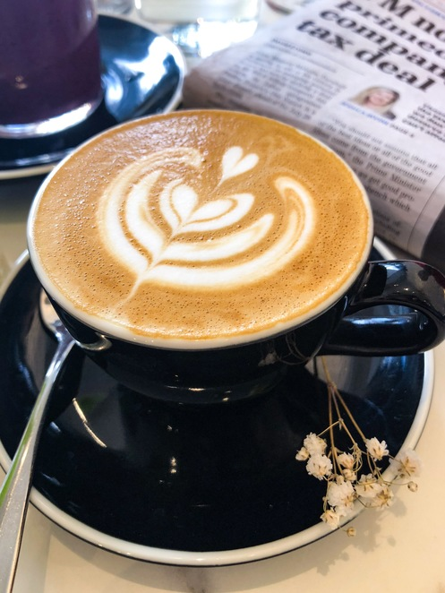 Coffee, Cafe, Sydney,GMV, Review, Brunch, Weekend