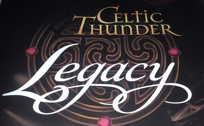concert, celtic, celtic thunder, show, theatre, irish, music