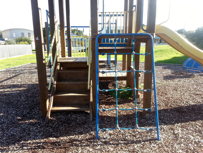 Dare Reserve, Ocean Grove, Playground, Bellarine, Recreation, Play, Child-friendly, park,