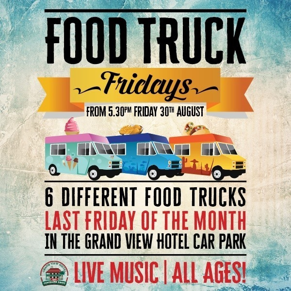 Food, Bars, Free, Music, Community Events, Cleveland, Redlands, Food Trucks