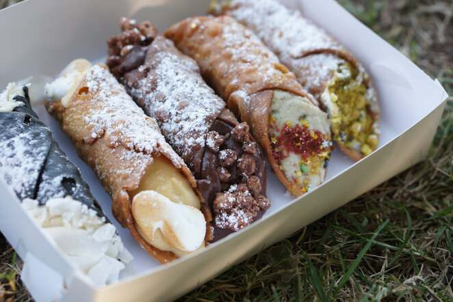 food events festivals melbourne