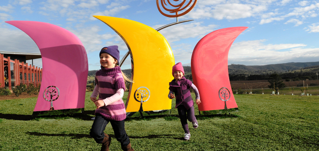 Free Easter Activities, Yarra Valley Chocolate