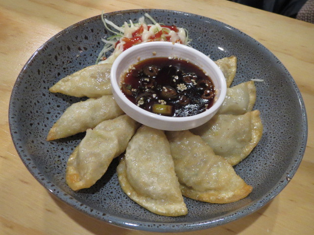 Han Cook, Welland, Fried Dumplings, Adelaide