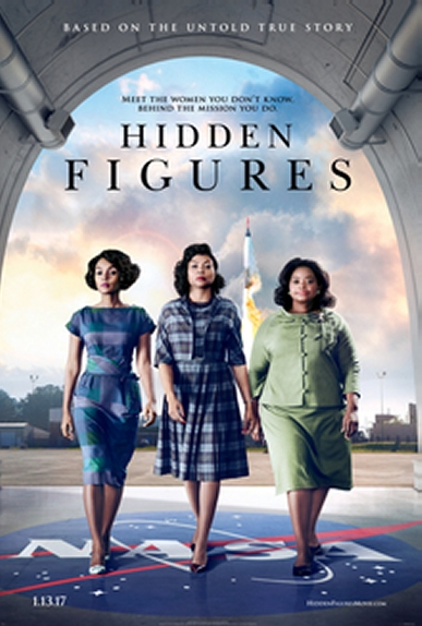 Hidden Figures (pic Wikipedia)
