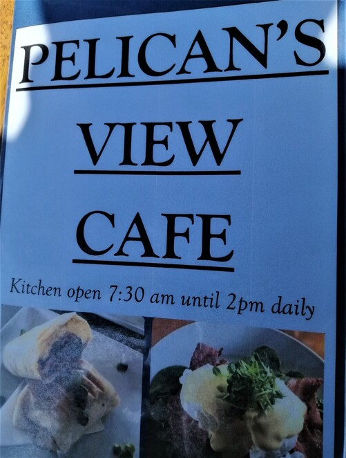 Pelican View Cafe