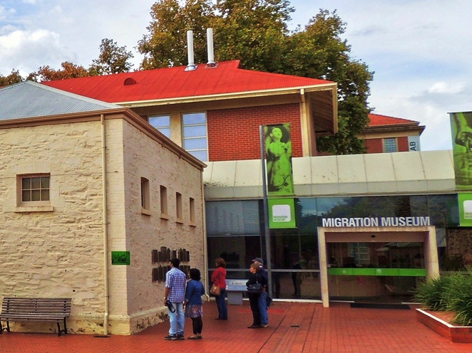 international museum day, museums in adelaide, migration museum, south australian museum, national railway museum, army museum, hindmarsh museum, etsa museum, adelaide attractions, history sa