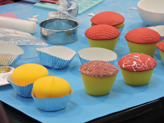 Cake Decorating Expo Melbourne