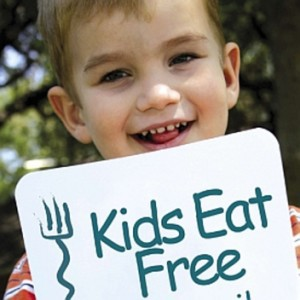 Kids eat free, child friendly restaurant, restaurant playground, hotel