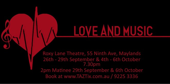 Love and Music Community Theatre