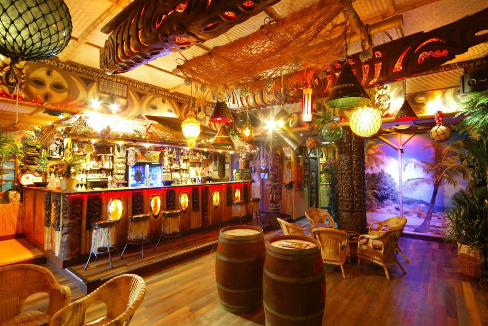 Man Cave Accessories Melbourne : The weirdest themed bars in melbourne