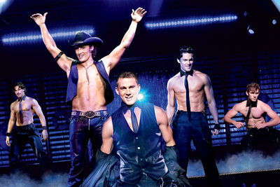 Magic Mike