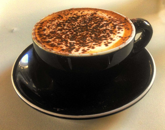 Melbourne international coffee expo 2015 showgrounds 13-15 march barista world class cappuccino