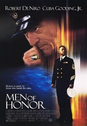 Men of Honor, copyright 20th Century Fox
