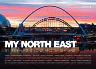 My North East book cover