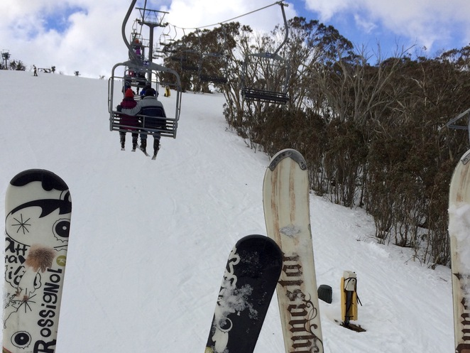 NSW ski resorts, snow near Canberra, skiing near Canberra, Canberra winter activities, snowy mountains, which ski resort should I visit, selwyn