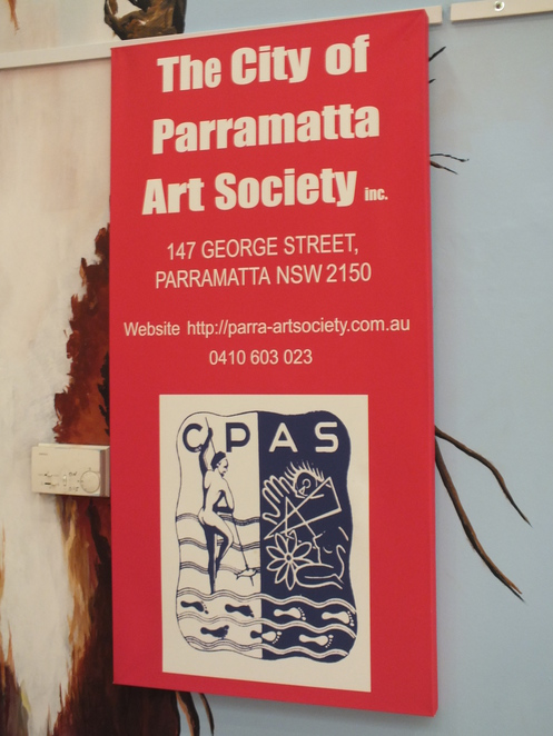 Parramatta Art Society