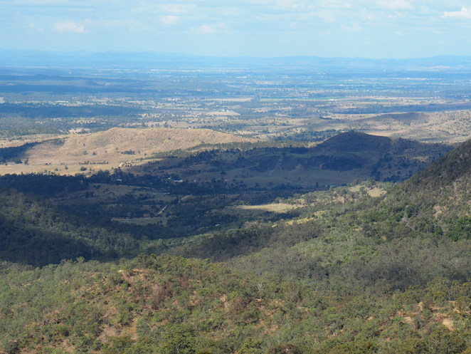 picnic point, Toowoomba