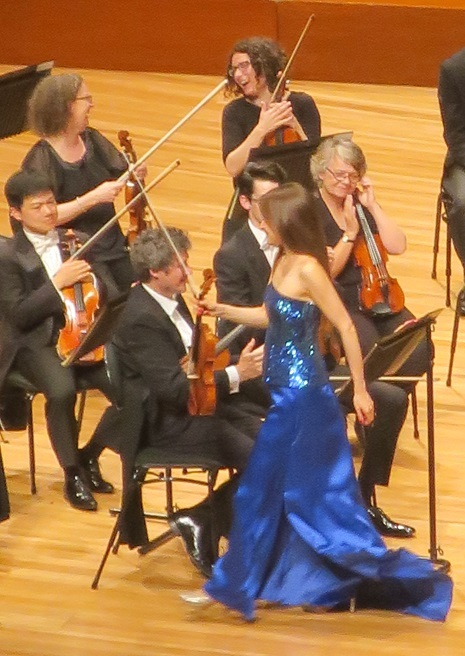 qso, Queensland symphony orchestra, symphony, orchestra, classical music, concert, Qpac, conductor, soloist