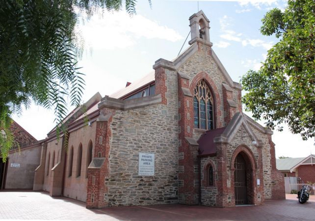Saint Luke's Anglican Church