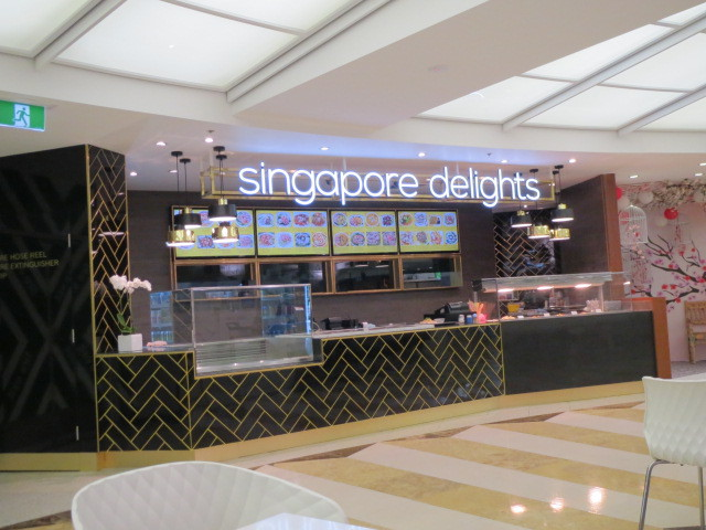 Singapore Delights, Adelaide