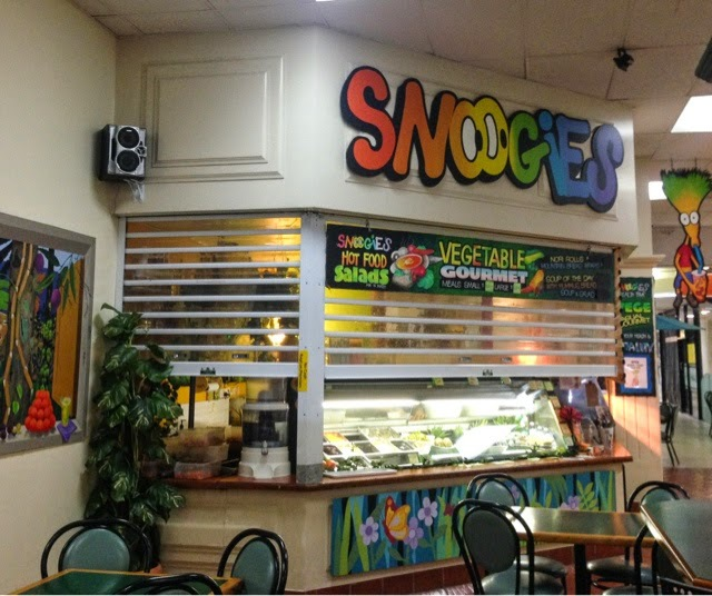 Snoogies, Cairns, Healthy, Vegan, Vegetarian, Lunch, Salad, Juice, Travel, Dining, Queensland