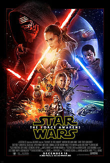 star wars, the force awakens, film review