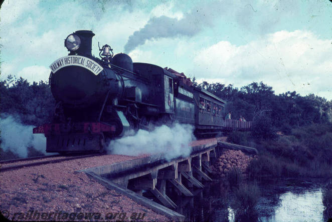 This image is from the Rail Heritage WA website