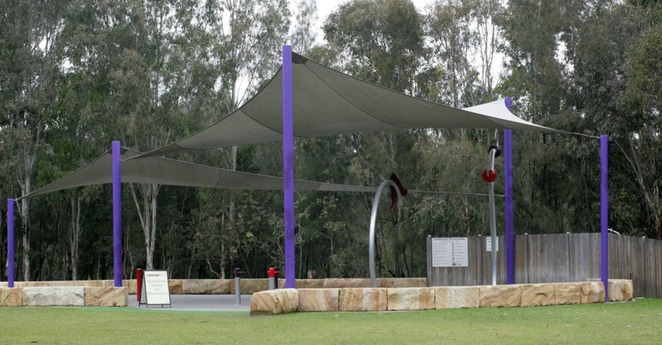 Sydney's Free Water Play Parks