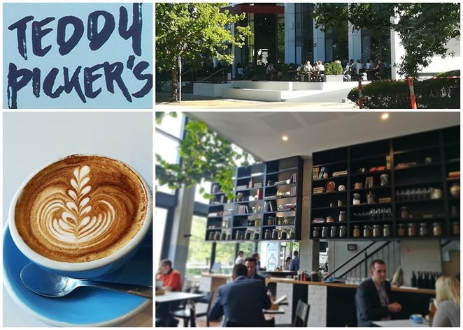 teddy pickers, campbell, ACT, cafes, best cafes, coffee, australian war memorial, lake burley griffin, C5, siena, new, lunch, breakfast,