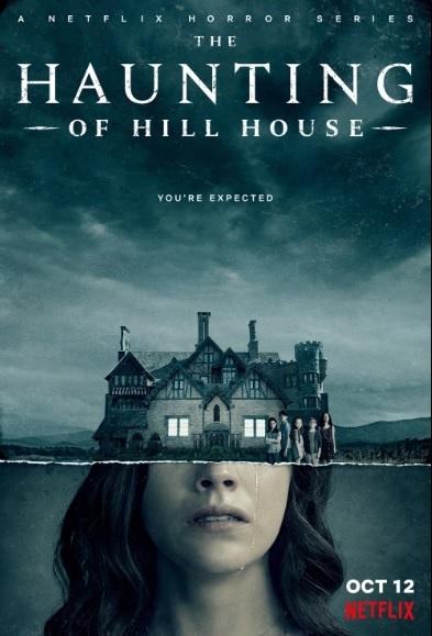 The Haunting of Hill House TV Review