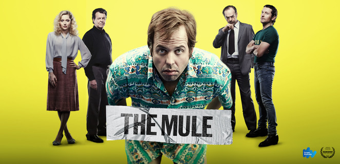 the mule australian independent movie angus sampson hugo weaving