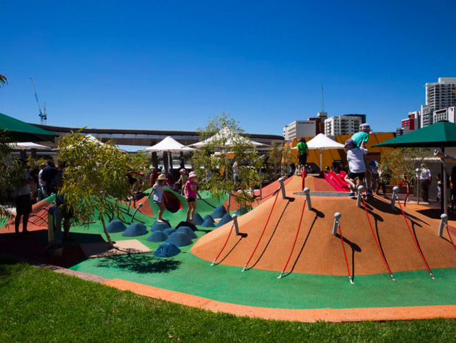 Top Playgrounds in City of Perth, Top Playgrounds in Perth, Playgrounds in Perth CBD, Playgrounds Perth, Parks in Perth City, Parks and Playgrounds in Perth