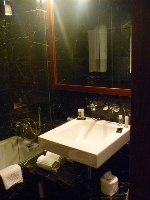 u232 Hotel Barcelona Bathroom