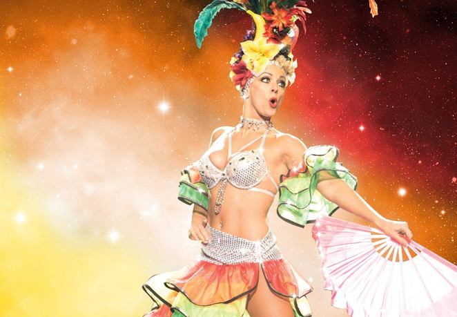 viva carnaval, the palms at crown, crown casino, cabaret, fun things to do, community event, fiesta, brazilian showgirls, music, street party, live on stage, dancing, fun night, night life, date night