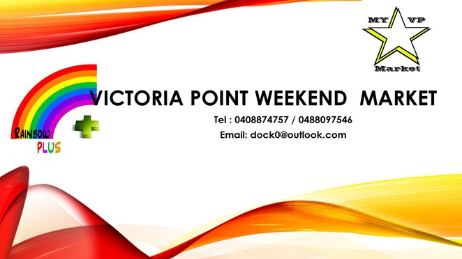vp star marts, victoria point, victoria point high school, markets, saturday, stalls, entertainment, attractions