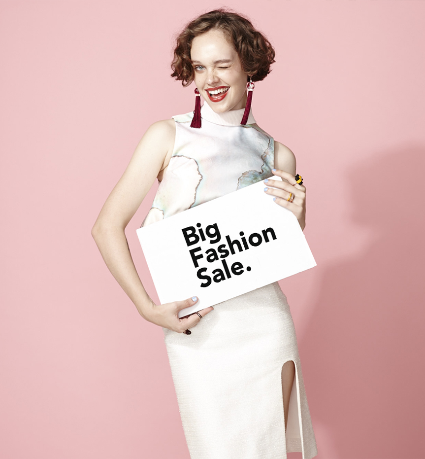 Cult designer clearance big fashion sale melbourne Designer clothes discounted