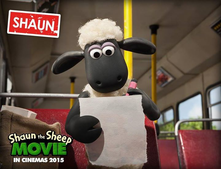 wallace and gromit meet shaun the sheep reviews