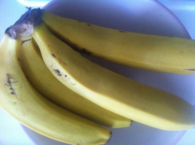 bananas, grow, fruit, peel, pick, ripe