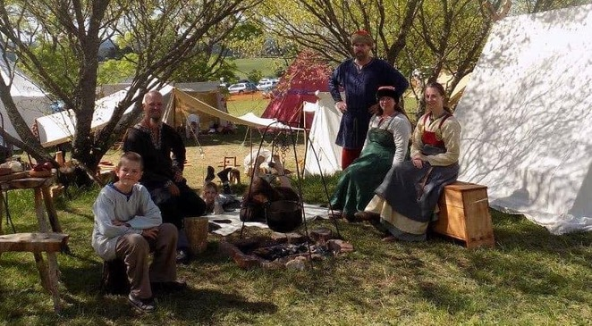 Barossa Medieval Fair, attractions, events, actiities, markets, henna tattoos, art, re-enactment, revelry, finery