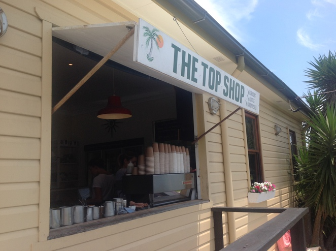 best coffee Byron Bay
