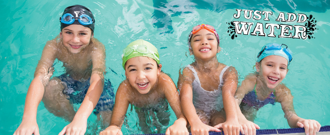Canberra Olympic Pool, indoor pools, canberra city, swimming, summer activities, YMCA,