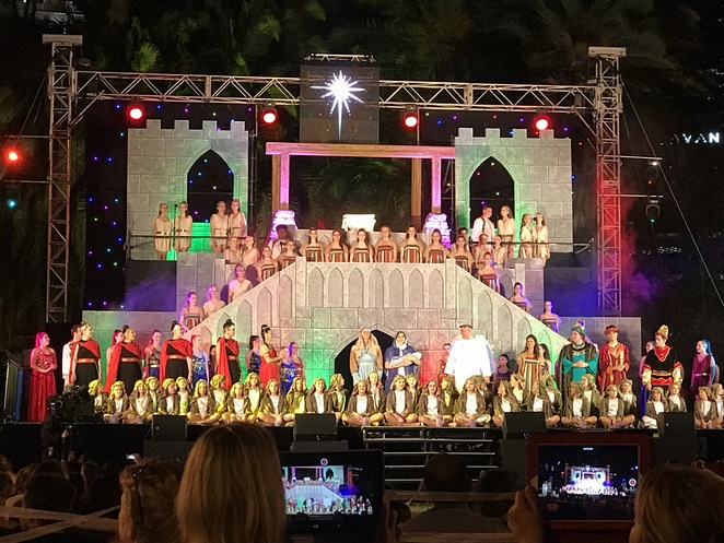 christmas events in perth 2018, free things to do in december, free christmas events, supreme gardens perth, Christmas nativity perth, perth Christmas 2018, perth events december 2018, christmas events today