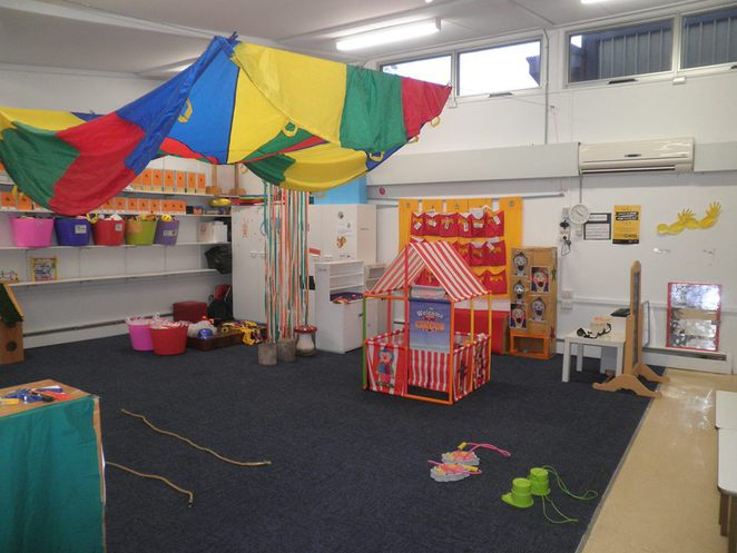 Cook Playgroup, ACT, Canberra
