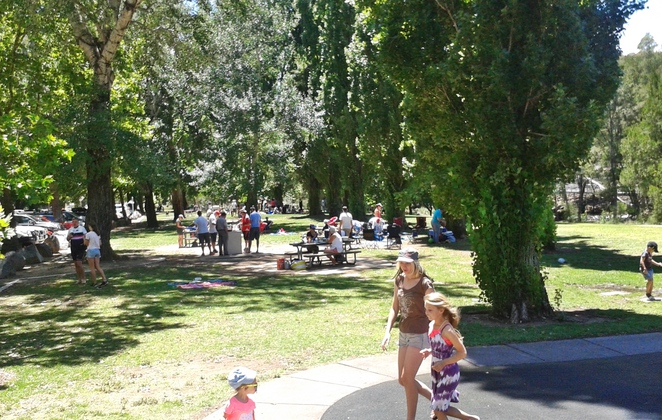 cotter reserve, families, BBQs, canberra, ACT, river swimming, kids, walks, waht to do in canberra,