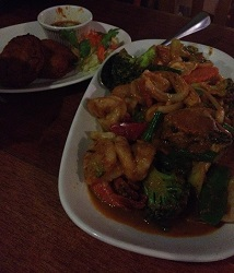 Doytao, Thai Food, Restaurant, Sydney