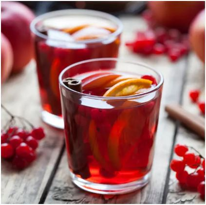 Drinks, Free Drinks, Mulled wine, Wine, Free, Alcohol, Grape, Grapes, Red, Red wine, Glass, Winter, Warm, Cold, Perth, Whitford City, Bar, Cleanskin, Westfield, Winter Holidays, Holidays, Holiday, Adults