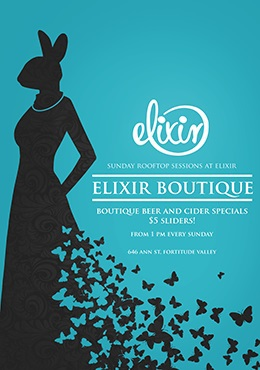 Elixir, Rooftop, Bar, Cocktails, Drinks, Tapas, Mocktails, Outdoors,